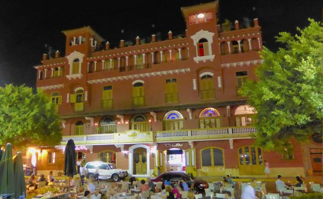 www.hoogstinstravel.nl Panama Casco Viejo
