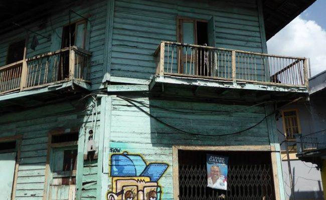 www.hoogstinstravel.nl Panama Casco viejo3