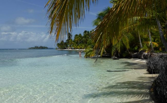 www.hoogstinstravel.nl Panama strand 2