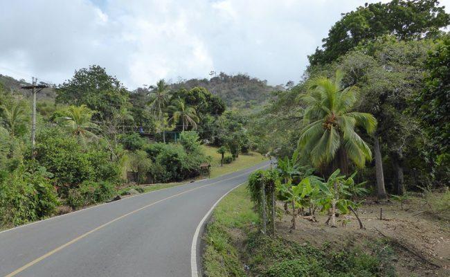www.hoogstinstravel.nl Panama wegen