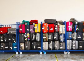 Bagagekosten op een rij via ANVR website